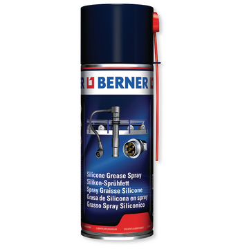 Siliconenvet Spray 400ml